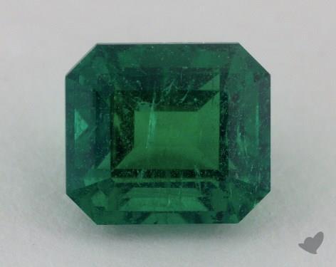 <b>3.72</b> carat Emerald Natural Green Emerald