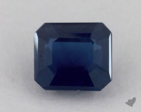 <b>1.77</b> carat Emerald Natural Blue Sapphire