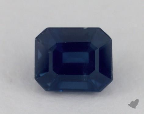 <b>1.51</b> carat Emerald Natural Blue Sapphire
