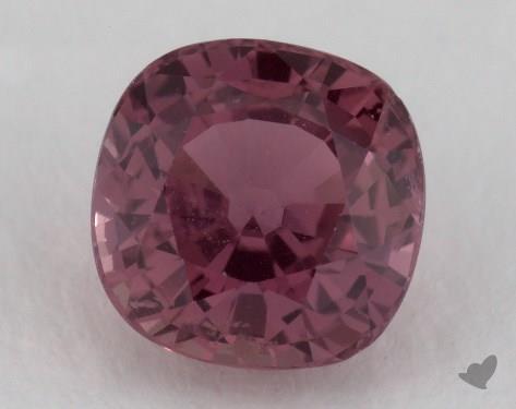 <b>2.27</b> carat Cushion Natural Lavender Sapphire
