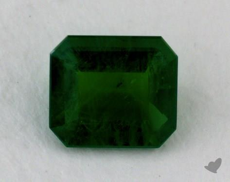 <b>0.93</b> carat Emerald Natural Green Emerald