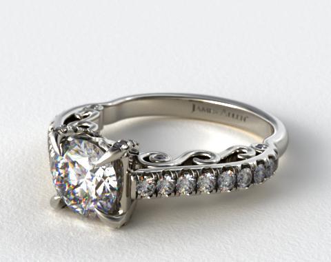 engagement rings designer engagement rings platinum
